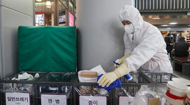 Japonya ve Sinapurda yeni tip koronavirüs vakaları görüldü