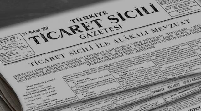 'Ticaretin sicili' dijitalleştirildi
