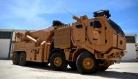 M4K zırhlı kurtarıcı testlerdeki başarısı ile göz doldurdu