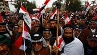 Uluslararası Af Örgütü: Irak'ta 600'den fazla protestocu öldürüldü