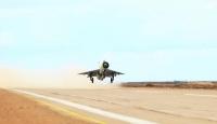 Hafter, Trablus'u ele geçirmek için 10 ayda 1020 hava saldırısı düzenledi