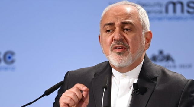 İran Dışişleri Bakanı Zariften Suudi Arabistana Kaşıkçı göndermesi