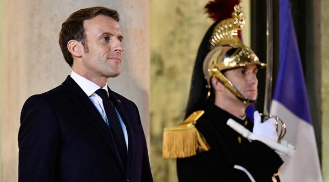 Macrondan kendisini diktatörlükle suçlayan muhalefete tepki