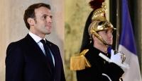 Macron'dan kendisini diktatörlükle suçlayan muhalefete tepki