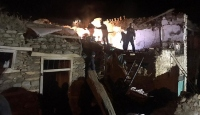 Elazığ ve Malatya'da hayatını kaybedenlerin sayısı 18'e yükseldi