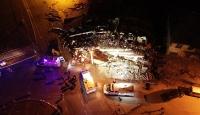 Türkiye, Elazığ'daki depremin ardından tek yürek oldu