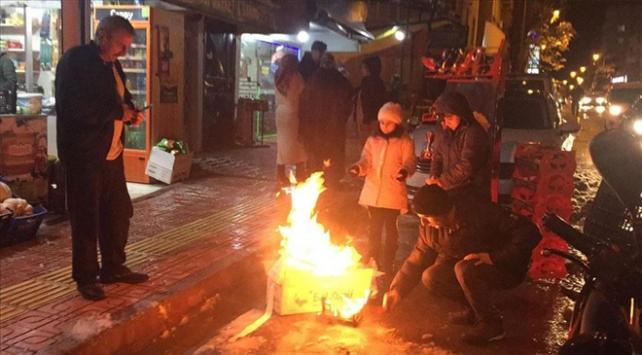 Elazığ depremi sonrası Türkiyeye başsağlığı mesajları