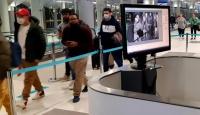 İstanbul Havalimanı'nda koronavirüs tedbirleri sürüyor