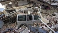 Elazığ'da artçı sarsıntılar devam ediyor