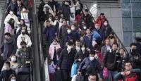 ABD, koronavirüs salgını nedeniyle Vuhan'daki vatandaşlarını tahliye edecek