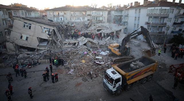 TOBB depremzedelere yardım gönderiyor