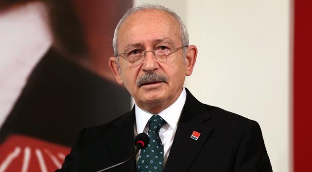 Kılıçdaroğlu: Böyle acı günlerde hepimiz tasada ve kıvançta beraberiz