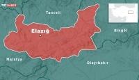 Elazığ'da 5,1 büyüklüğünde deprem