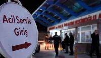 Konya'da Çinli turist koronavirüs şüphesiyle karantina altına alındı