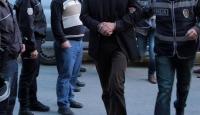 Bursa'da silah kaçakçılığı operasyonu: 10 tutuklama