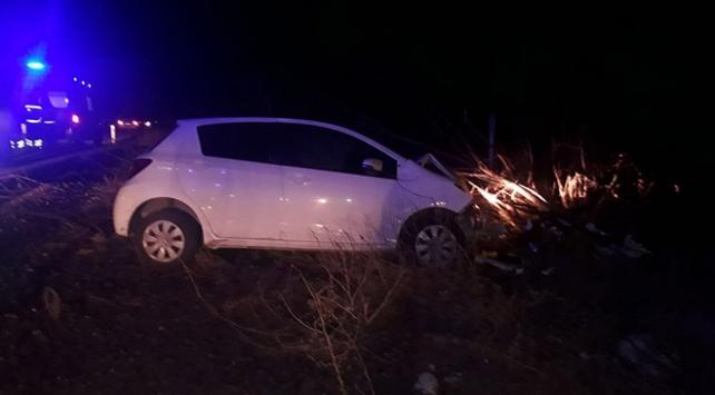 İstanbul ve Kayseride trafik kazaları: 15 yaralı