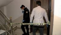Esenyurt'ta 76 yaşındaki kişi evinde ölü bulundu