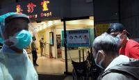 Tayvan, koronavirüs salgını nedeniyle Çin'den adaya girişleri durdurdu