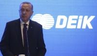 Cumhurbaşkanı Erdoğan: Cezayir ile savunma sanayii alanında iş birliğimizi ilerletmek istiyoruz