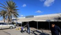 BM Hafter'in ismini geçirmeden Mitiga Havalimanı saldırısını kınadı