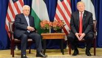 Mahmud Abbas, Trump'ın görüşme isteğini reddetti