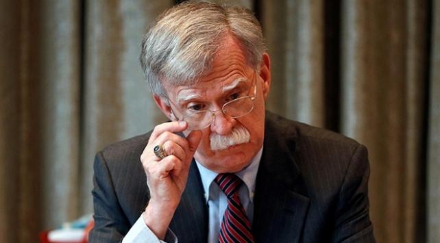 Boltonın yeni çıkacak kitabındaki Ukrayna iddiası ortalığı karıştırdı