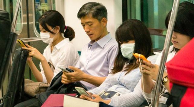 Güney Kore koronavirüs için alarm seviyesini yükseltti