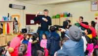 Bakan Selçuk'tan depremzede çocuklara destek eğitimi