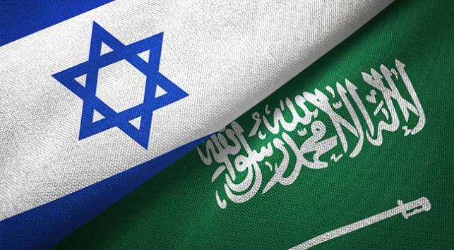 İsrailin Suudi Arabistana seyahat izni: Ürdünün vesayetine karşı hamle