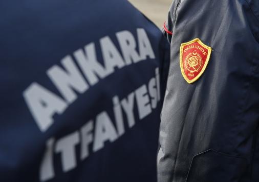 Elazığdaki arama kurtarma çalışmalarına katılan itfaiye ekibi Ankaraya döndü