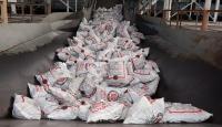 30 bin ton kömür depremzedelere dağıtılacak