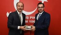 TRT'den Barış Pınarı FM'e destek