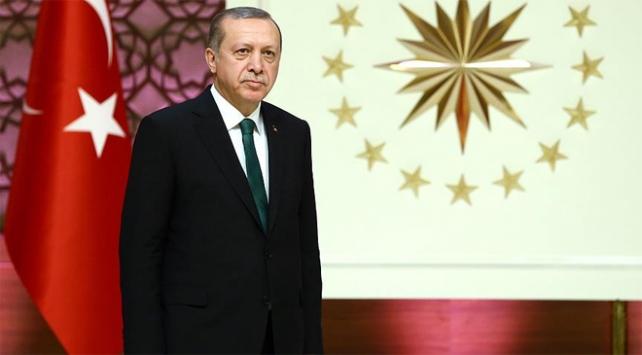 Cumhurbaşkanı Erdoğandan Kobe Bryant mesajı