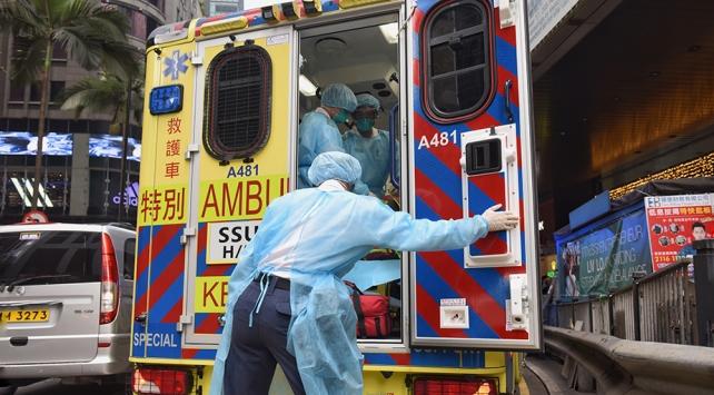 Koronavirüs Çinin başkenti Pekinde: 1 kişi hayatını kaybetti