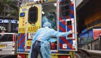 Koronavirüs Çin'in başkenti Pekin'de: 1 kişi hayatını kaybetti