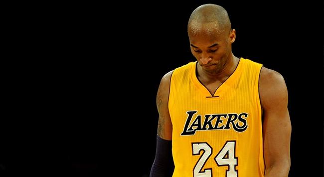 Mavericks Kobe Bryant için 24 numaralı formayı emekli etti