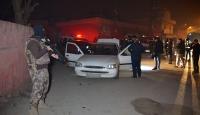 Adana'da hava destekli güvenlik ve trafik denetimi
