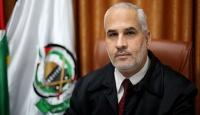 Hamas: Yüzyılın Anlaşması planı büyük felakettir