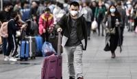 ABD'den Çin'e seyahat uyarısı: Risk arttı