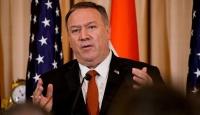 ABD'den İdlib'deki saldırılara kınama