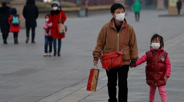 Çinde koronavirüsten ölenlerin sayısı 106ya çıktı