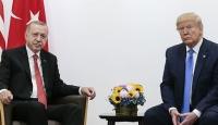 Trump'tan Elazığ depremi için Cumhurbaşkanı Erdoğan'a taziye