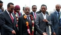 Etiyopya, Eritre ve Somali'den ortak eylem planı