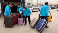 Aksaray'da hastaneye kaldırılan 12 kişinin tedavisi sürüyor