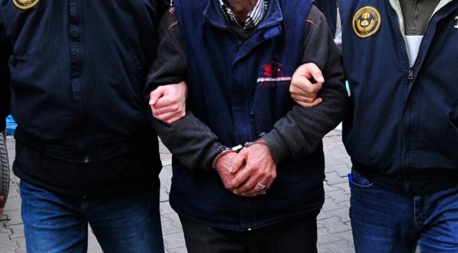 Terör örgütü PKKnın sözde istihbaratçısı tutuklandı
