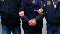Terör örgütü PKK'nın sözde istihbaratçısı tutuklandı