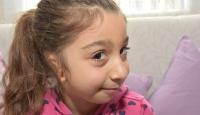 İşitme engelli küçük İkbal duymak için yardım bekliyor