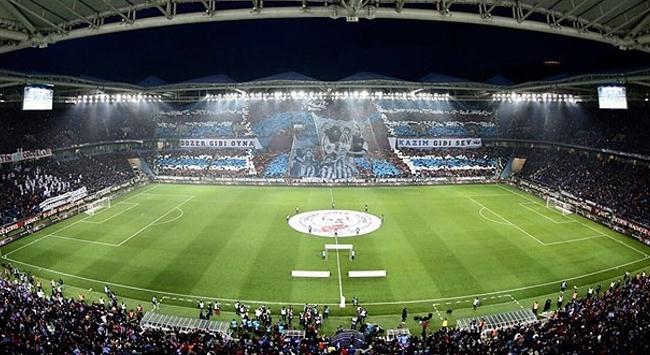 Trabzonda taraftarlara sağduyu çağrısı