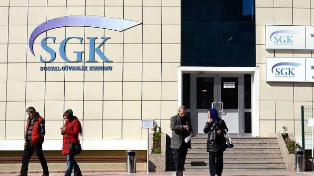 SGKdan 25 milyar dolar zarar iddialarına yalanlama