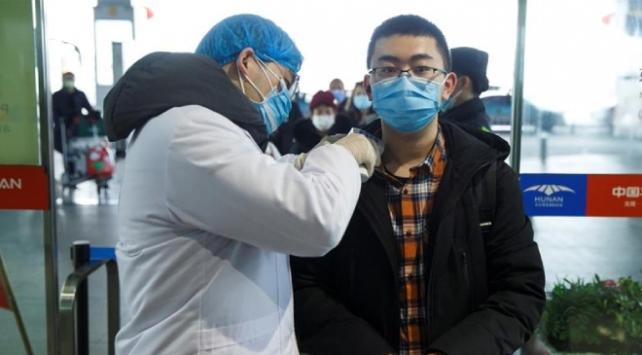 Çinden dönen Güney Koreli askerler koronavirüs şüphesiyle karantinada